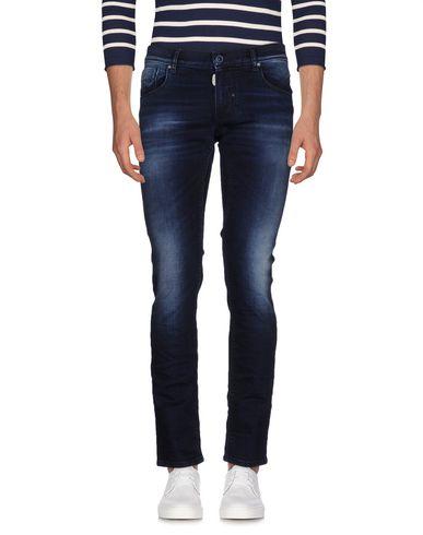 Джинсовые брюки ANTONY MORATO 42552006ND