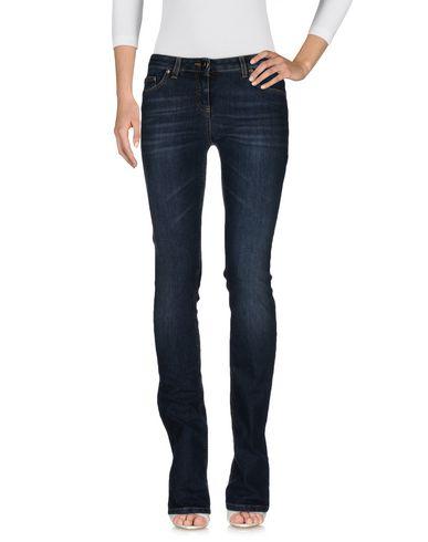 Джинсовые брюки ELISABETTA FRANCHI JEANS 42552040WD