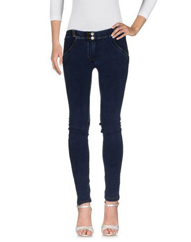Джинсовые брюки FREDDY WR.UP® 42552044RW