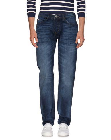 Джинсовые брюки NAPAPIJRI 42552105ER
