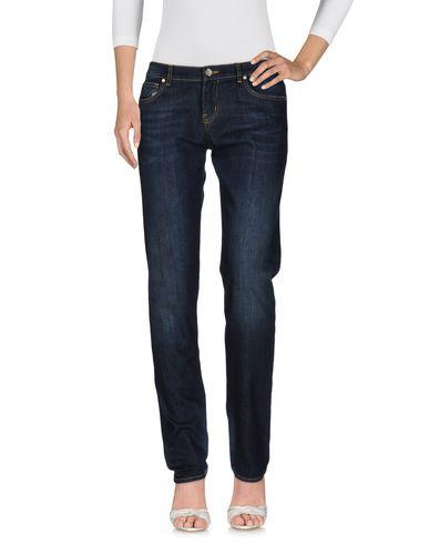 Джинсовые брюки TWIN-SET SIMONA BARBIERI 42552133OQ