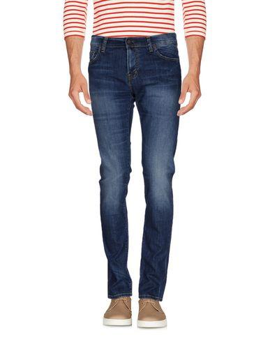 Джинсовые брюки CARHARTT 42552144CJ
