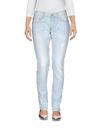 Джинсовые брюки PAOLO PECORA 42552160UH