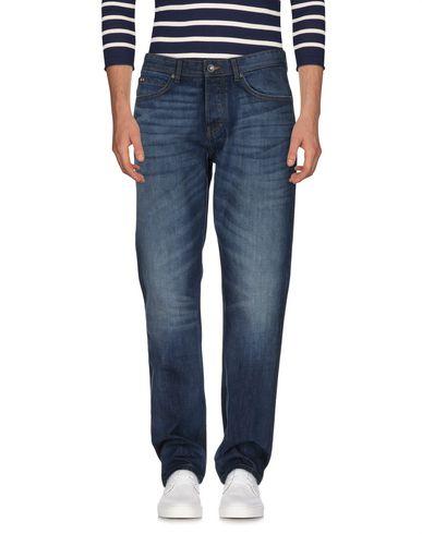 Джинсовые брюки NAPAPIJRI 42552299WP