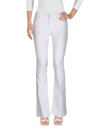 Джинсовые брюки TWIST & TANGO 42552351VQ