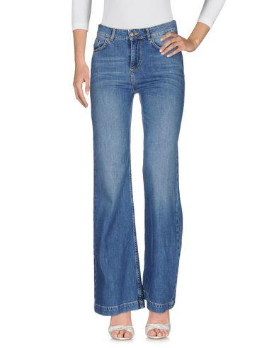 Джинсовые брюки TWIST & TANGO 42552357GI