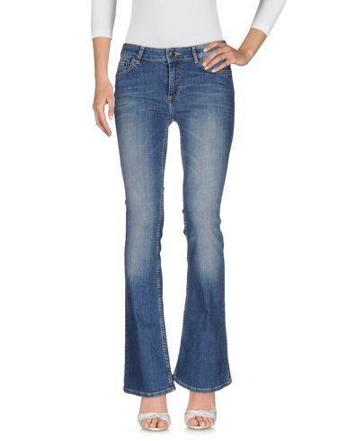 Джинсовые брюки TWIST & TANGO 42552397XK