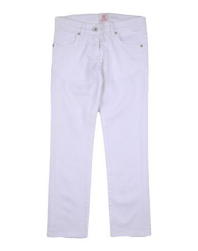 Джинсовые брюки MAURO GRIFONI KIDS 42552482PL