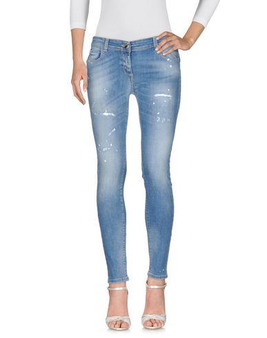 Джинсовые брюки RELISH 42552513VA