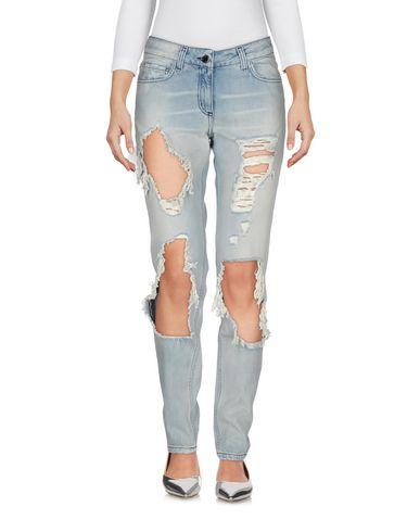 Джинсовые брюки RELISH 42552520AL