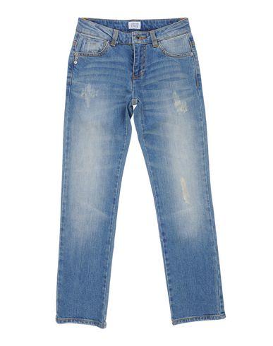 Джинсовые брюки ARMANI JUNIOR 42552522GV