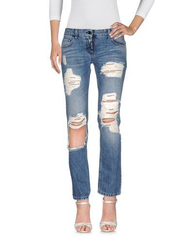 Джинсовые брюки RELISH 42552524IB