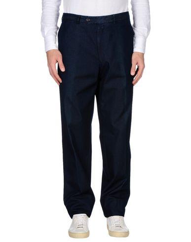 Джинсовые брюки CANALI 42552529VB