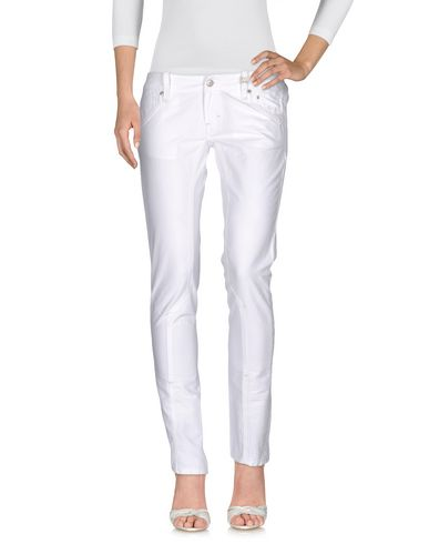 Джинсовые брюки MISS ZUELEMENTS 42552546JN