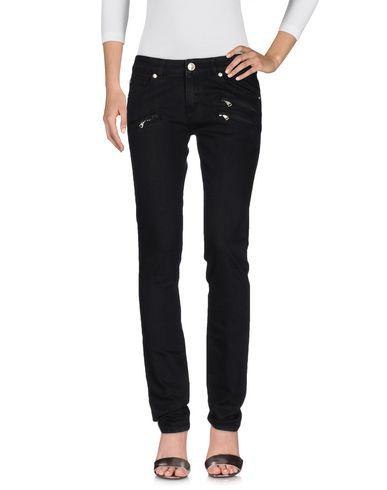 Джинсовые брюки PIERRE BALMAIN 42552608VE