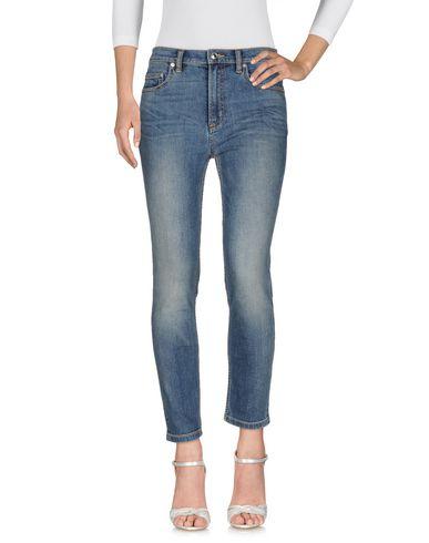Джинсовые брюки MARC BY MARC JACOBS 42552616LX
