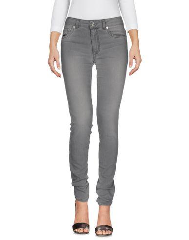 Джинсовые брюки BLUGIRL FOLIES 42552641CI