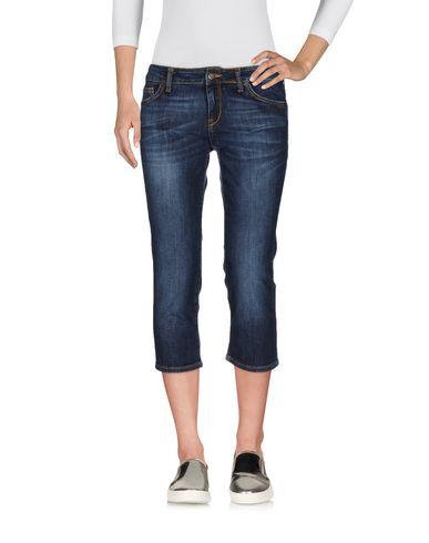Джинсовые брюки-капри LIU •JO JEANS 42552670CG