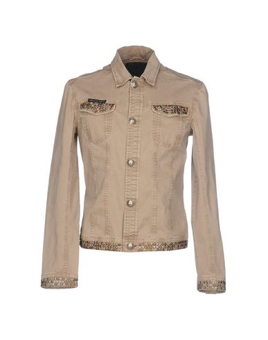 Куртка PHILIPP PLEIN HOMME 42552708DE