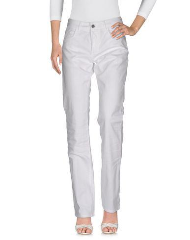 Джинсовые брюки VERSACE 42552766DD