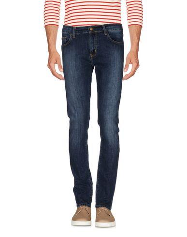 Джинсовые брюки CARHARTT 42552777OM