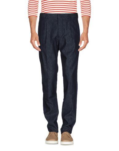 Джинсовые брюки VALENTINO 42552825NE