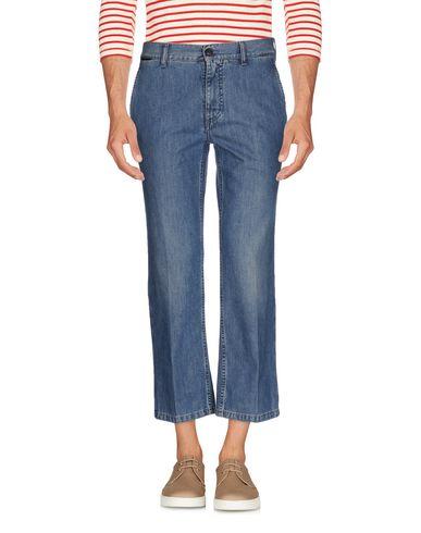 Джинсовые брюки MARC JACOBS 42552859FE