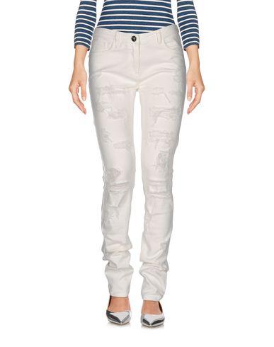 Джинсовые брюки ELISABETTA FRANCHI JEANS 42552931NF