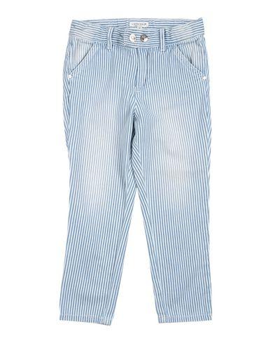Джинсовые брюки TWIN-SET SIMONA BARBIERI 42552946QP