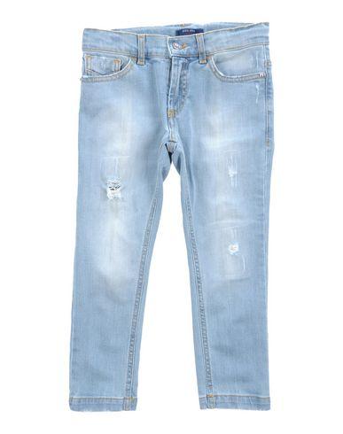Джинсовые брюки ENTRE AMIS GARCON 42552990IU