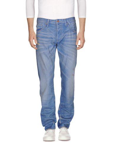 Джинсовые брюки PEPE JEANS HERITAGE 42553020BL