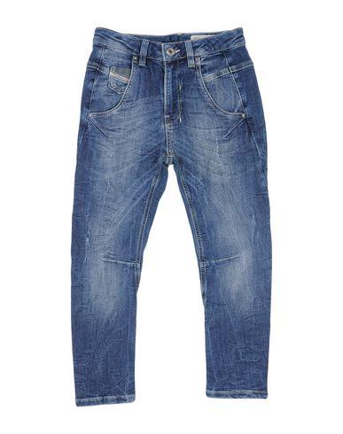 Джинсовые брюки DIESEL 42553022UA