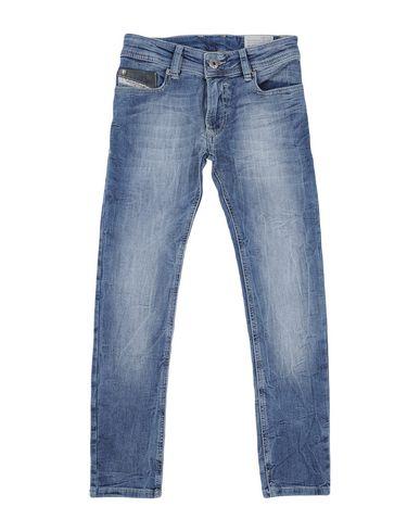 Джинсовые брюки DIESEL 42553027PE