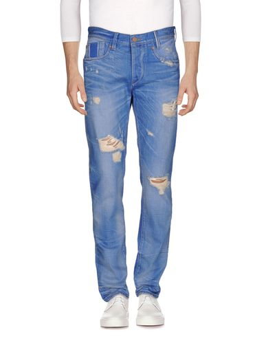 Джинсовые брюки PEPE JEANS HERITAGE 42553041TS