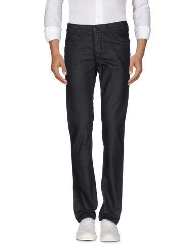 Джинсовые брюки PRADA 42553055FJ