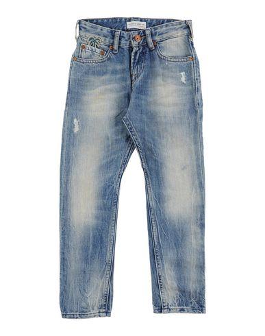 Джинсовые брюки SCOTCH & SHRUNK 42553060JT