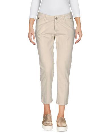 Джинсовые брюки-капри LIU •JO JEANS 42553074KK
