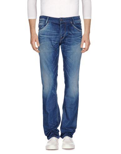 Джинсовые брюки PEPE JEANS 42553084ET