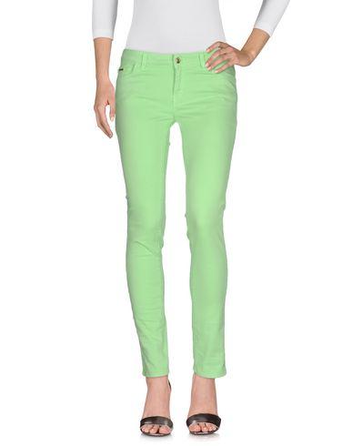 Джинсовые брюки LALTRAMODA 42553091ST