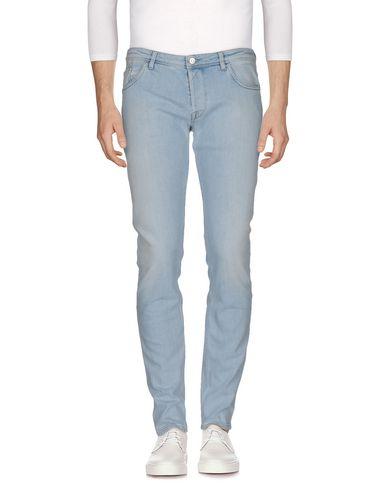 Джинсовые брюки PATRIZIA PEPE 42553114CS
