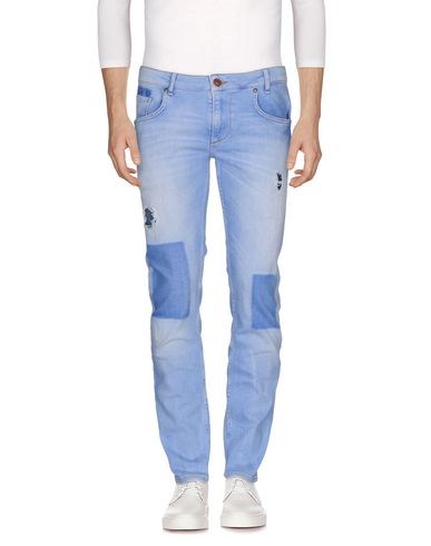 Джинсовые брюки PEPE JEANS 42553126XI