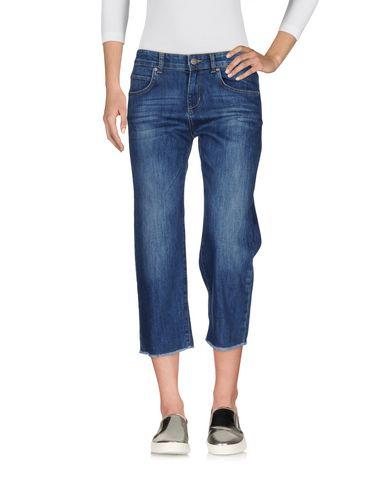 Джинсовые брюки-капри LIU •JO JEANS 42553171PC
