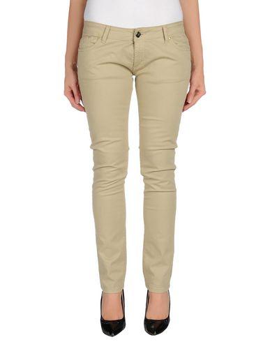 Джинсовые брюки RELISH 42553216KO