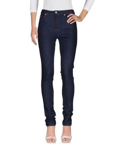 Джинсовые брюки ACNE STUDIOS 42553217EO