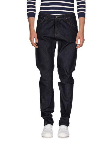 Джинсовые брюки VERSACE 42553345LV