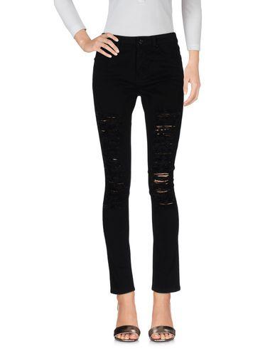 Джинсовые брюки RELISH 42553377TV