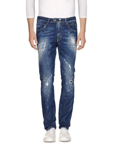 Джинсовые брюки MELTIN POT 42553393DP