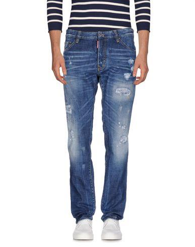 Джинсовые брюки DSQUARED2 42553436IM