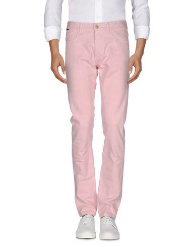 Джинсовые брюки MARC JACOBS 42553522JI