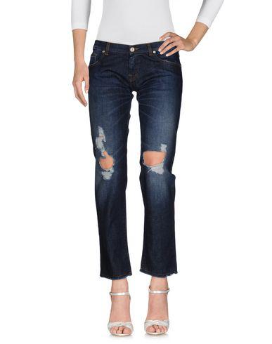 Джинсовые брюки DENNY ROSE 42553526WU